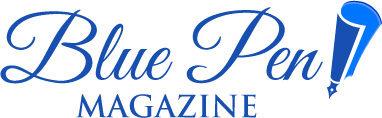 Blue Pen Magazine